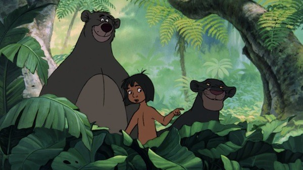 The Jungle Book (Photo: Disney)