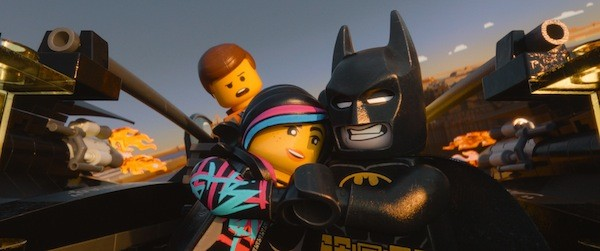 The LEGO Movie (Photo: Warner Bros.)