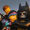 <i>The LEGO Movie</i>: New kids on the blocks