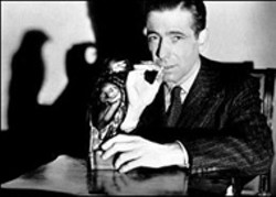 THE MALTESE FALCON Film noir staple starring - Humphrey Bogart was released in 1941, a banner - year for cinema