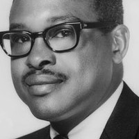 The Militant Dentist: Dr. Reginald Hawkins