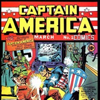 The most patriotic comic covers of all time