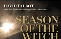 Book review: David Talbot's <i>Season of the Witch</i>