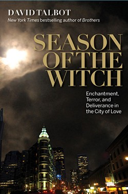 CRITERION - The murders of Harvey Milk and George Moscone are among the tumultuous events covered in Season of the Witch.