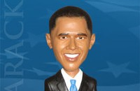 The Obama collectibles craze still going strong