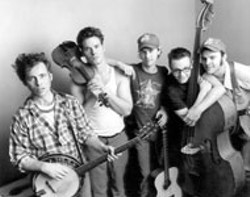 LAWSON LITTLE - The Old Crow Medicine Show at the Neighborhood - Theatre on Thursday