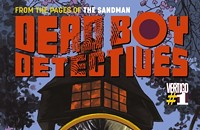 The Pull List (1/1/14): <em>Dead Boy Detectives</em> on the case again