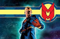 The Pull List (1/15/2014): Miracleman returns