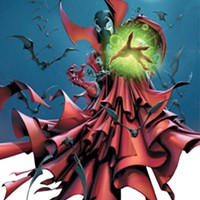 The Pull List (2/19/14): Spawn continues to spin