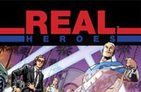 The Pull List (3/26/14): Hitch debuts some Real Heroes