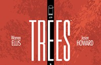 The Pull List (5/28/14): Ellis unleashes <em>Trees</em>