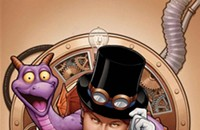 The Pull List (6/11/14): Disney ride gets comic