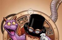The Pull List (6/11/14): Disney ride gets comic