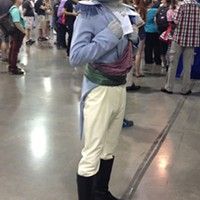 The Pull List (6/25/14): HeroesCon cosplay