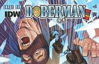 The Pull List (7/16/14): Doberman unchained