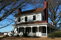 Question the Queen City: The Richard Wearn House is saved