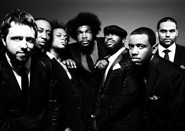 The Roots are scheduled to perform at Amos Southend on Sept. 3.