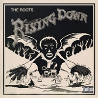The Roots provide the metaphors for a modern DNC