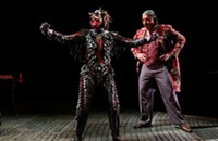 <em>The Screwtape Letters</em> stops in at Knight