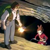 <i>The Secret World of Arrietty</i> worth discovering