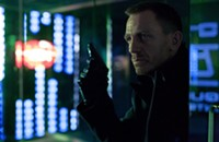 <i>Skyfall</i>: The spy who loved us