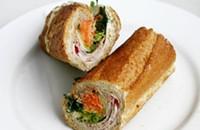 Best I've Had All Week: Bánh Mì at Zen Market