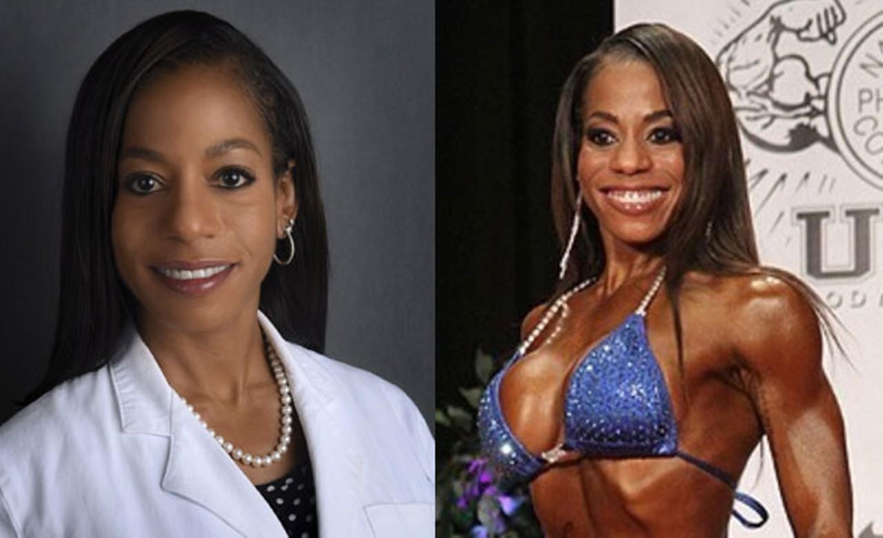 Charlotte's Dr. Harriet Davis is a finalist for PETA's Sexiest ...