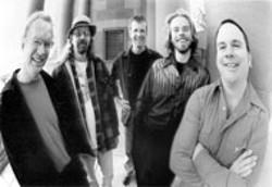 The Waybacks at the Neighborhood Theatre on Friday
