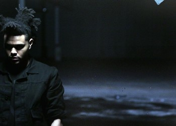The Weeknd at Ovens Auditorium tonight (10/1/2013)