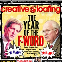The Year of the F-word
