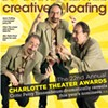 Theater in Charlotte: A year in review