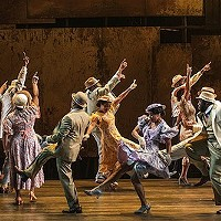 Theater: Porgy & Bess