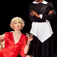 Theater review: By the Way, Meet Vera Stark