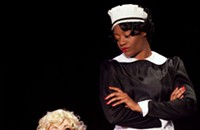 Theater review: <i>By the Way, Meet Vera Stark</i>