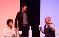 Theater review: <em>Cock</em>