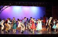 Theater review: <em>Footloose</em>