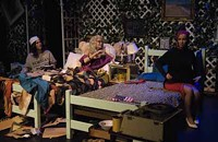 Theater review: <i>Grey Gardens</i>