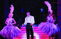 Theater review: <em>La Cage aux Folles</em>