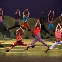 Theater review: Li'l Abner