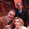 Theater review: <i>My Fair Lady</i>