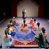 Theater review: <em>O Guru Guru Guru, or Why I Don't Want to Go to Yoga Class with You</em>