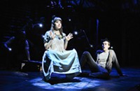 Theater review: <em>Peter and the Starcatcher</em>