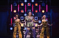 Theater review: <em>Sister Act</em>