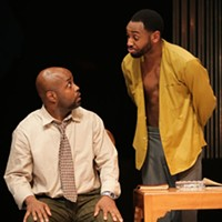 Theater review: Sizwe Bansi is Dead