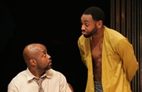 Theater review: <i>Sizwe Bansi is Dead</i>