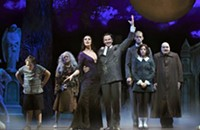 Theater review: The Addams Family