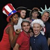 Theater review: <em>The Complete History of America (abridged)</em>