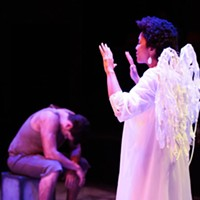 Theater review: The Last Days of Judas Iscariot