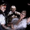 Theater review: <i>Welcome to the Monkey House</i>