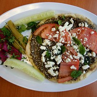 THERE'S AN APP FOR THAT: Zaatar starter